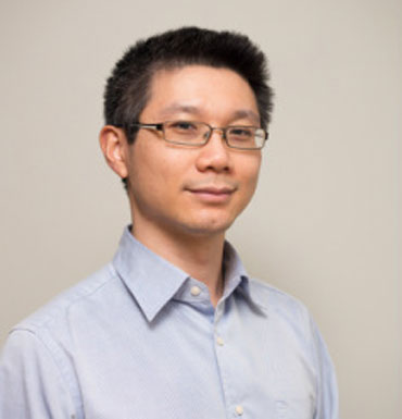 DR HENRY WONG